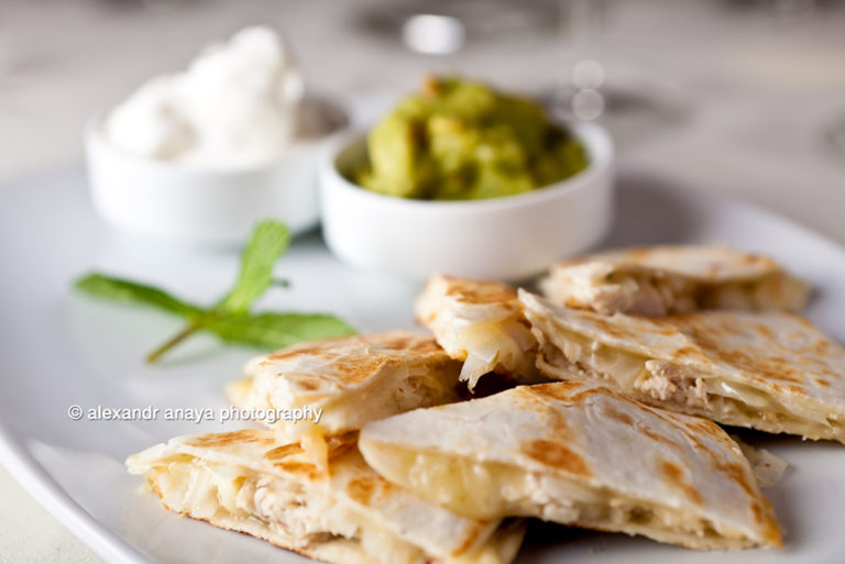 alexandr anaya photography quesadillas